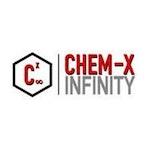 Chem-X-Infinity Lab / Facility Logo