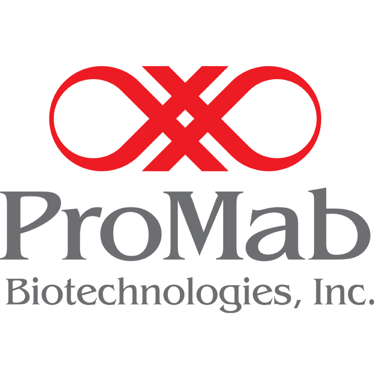 ProMab Biotechnologies, Inc. Lab / Facility Logo