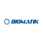 Biomatik Lab / Facility Logo