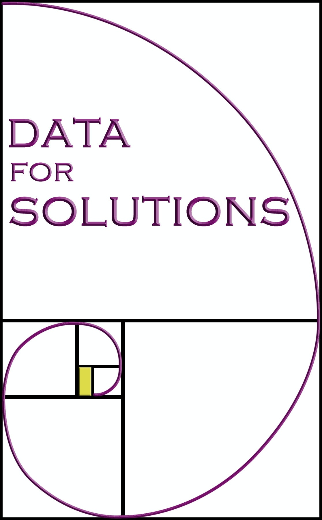 Data for Solutions, Inc. Lab / Facility Logo
