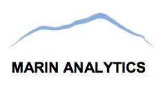 Marin Analytics Lab / Facility Logo
