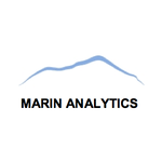 Marin Analytics Lab / Facility Logo