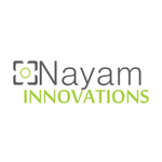 Nayam Innovations Lab / Facility Logo