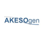 AKESOgen, Inc. Lab / Facility Logo