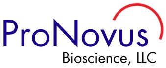 ProNovus Bioscience, LLC Lab / Facility Logo