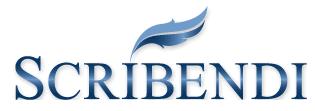 Scribendi Lab / Facility Logo