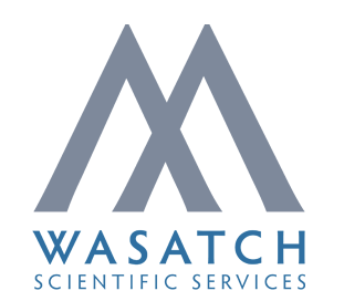 Wasatch Scientific Services Lab / Facility Logo