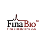 Fina BioSolutions LLC Lab / Facility Logo