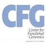Molecular Genetics Core Facility Lab / Facility Logo