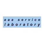 AAA Service Laboratory, Inc Lab / Facility Logo