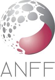 ANFF - OptoFab Lab / Facility Logo
