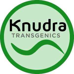 Knudra Transgenics Lab / Facility Logo