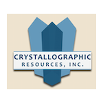 Crystallographic Resources Inc Lab / Facility Logo