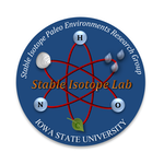 SIPERG Stable Isotope Lab Lab / Facility Logo