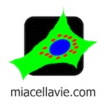 MIA Cellavie Inc Lab / Facility Logo