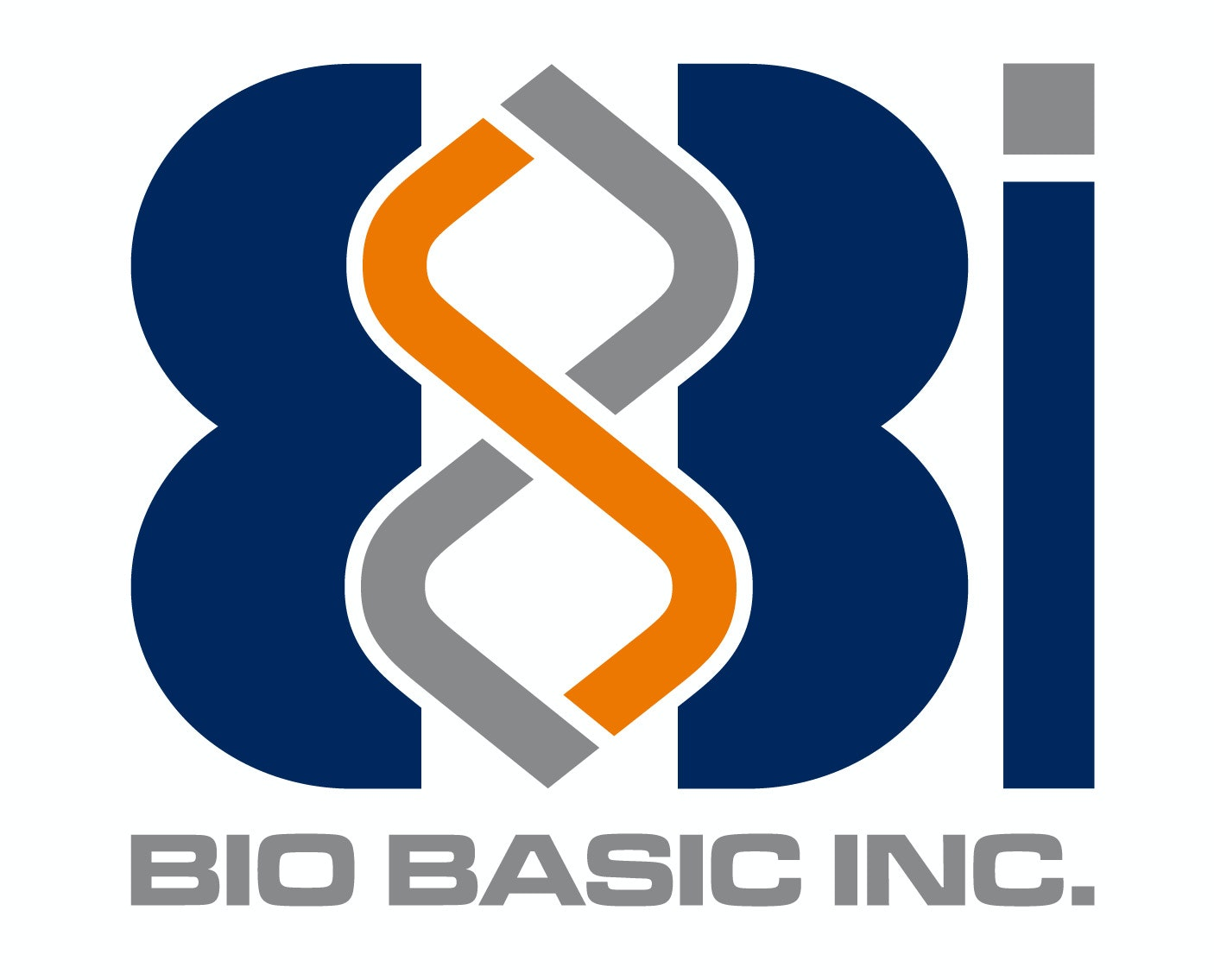 Bio Basic Lab / Facility Logo
