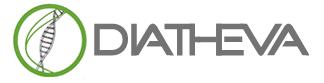 DIATHEVA Lab / Facility Logo