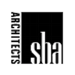 Steffian Bradley Architects Lab / Facility Logo