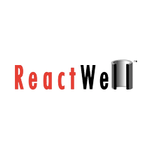 ReactWell Lab / Facility Logo