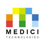 Medici Technologies Lab / Facility Logo