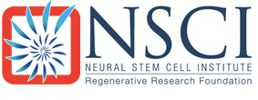 Neural Stem Cell Institute: NeuraCell  Lab / Facility Logo