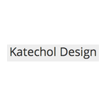Katechol Design Lab / Facility Logo