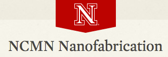 Nebraska Center for Materials and Nanoscience Lab / Facility Logo