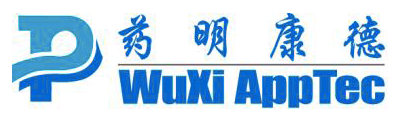 WuXi AppTec - Research Service Division Lab / Facility Logo