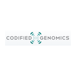 Codified Genomics Lab / Facility Logo