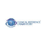 Clinical Reference Laboratory Lab / Facility Logo