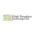 Quellos High Throughput Screening Core Lab / Facility Logo