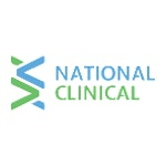 National Clinical LLC Lab / Facility Logo