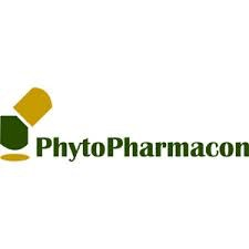 Phytopharmacon, Inc. Lab / Facility Logo