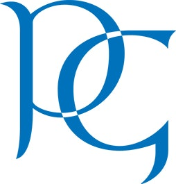 PATRICK GRANDAW – Video Producer & Creative Design Services Lab / Facility Logo