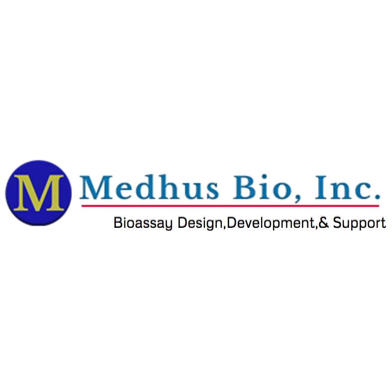 Medhus Bio, Inc Lab / Facility Logo