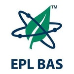 EPL Bio Analytical Services Lab / Facility Logo