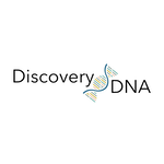 Discovery DNA Inc. Lab / Facility Logo
