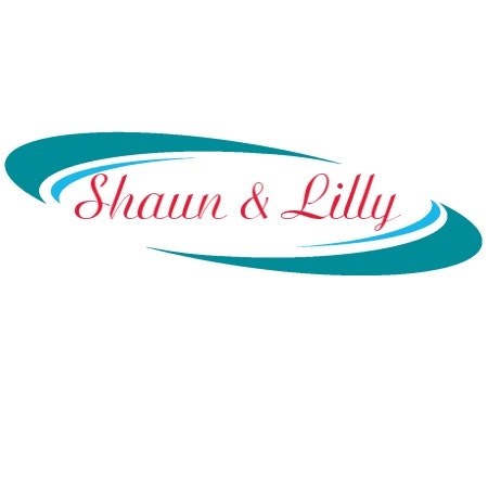 Shaun and Lilly International Lab / Facility Logo