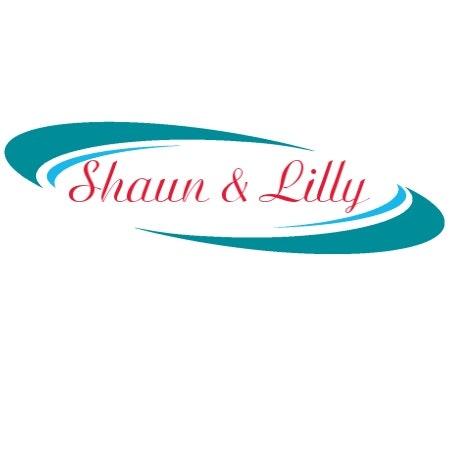 Shaun and Lilly International Lab / Facility Logo