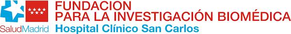 Fundación para la Investigación Biomédica del Hospital Clínico San Carlos Lab / Facility Logo