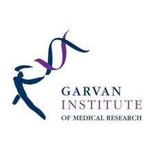 Garvan Molecular Genetics Lab / Facility Logo