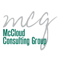 McCloud Consulting Group Pty Ltd Lab / Facility Logo