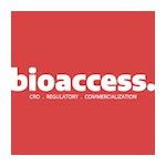 bioaccess™: CRO. Regulatory. Commercialization Lab / Facility Logo