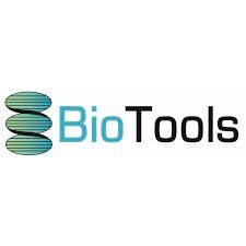 BioTools Inc Lab / Facility Logo