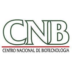 Centro Nacional de Biotecnologia CNB Lab / Facility Logo