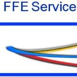FFE Service GmbH Lab / Facility Logo