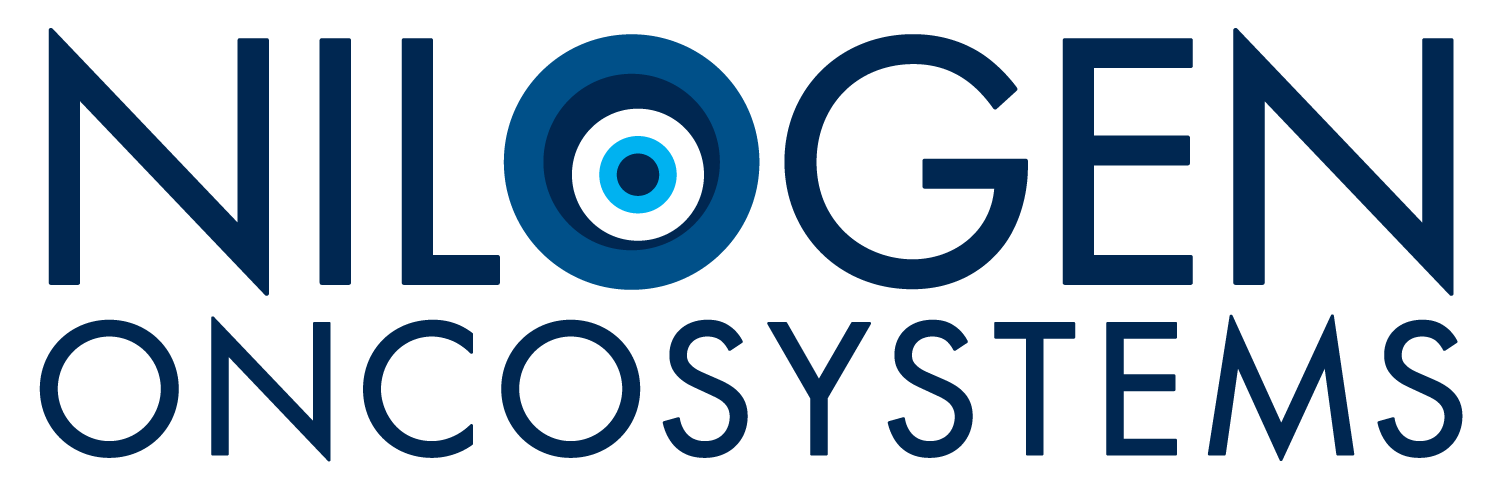 Nilogen Oncosystems, LLC Lab / Facility Logo