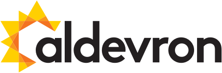 Aldevron - DNA Lab / Facility Logo