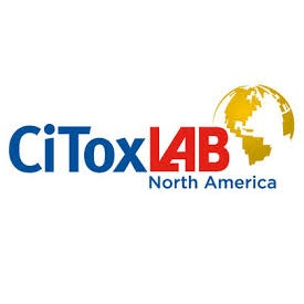 CiToxLAB North America Inc. Lab / Facility Logo
