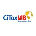 CiToxLAB Inc. Lab / Facility Logo